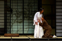 Madam Butterfly for Welsh National Opera