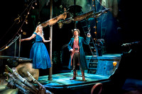Wendy and Peter Pan, Royal Shakespeare Company