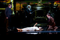 The Fall of the House of Usher, Welsh National Opera