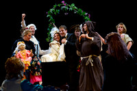 The Marriage of Figaro, Budapest Festival Orchestra
