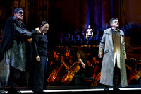 Turandot, Opera North